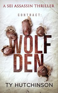 Wolf Den Cover