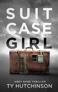 Suitcase Girl - Thumbnail