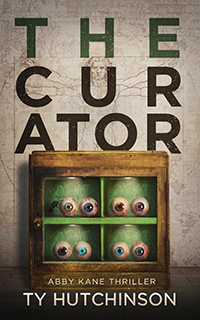 The Curator - Small Cover